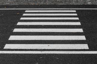 Автомобилист из Пензенской области сбил девочку-подростка в Шацке