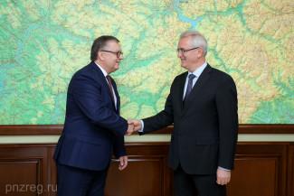 Выборы губернатора Пензенской области признаны состоявшимися