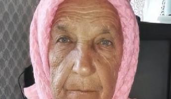 В Пензенской области пропала дезориентированная пенсионерка