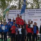 Пензенские спортсмены заняли третье место в первенстве России по мотокроссу