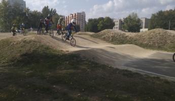 В Пензе подвели итоги крупных соревнований по велоспорту