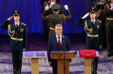 В Пензе началась инаугурация губернатора