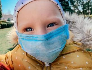 В Пензенской области заболело коронавирусом рекордное количество детей