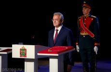Иван Белозерцев поблагодарил за поддержку жителей Пензенской области