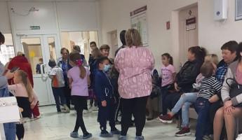 Обновлены рекомендации для допуска детей в школы и детсады Пензы