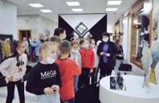 В Пензенской области открылась выставка «Художники разных городов России»