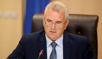 Пензенский губернатор отправил в отставку правительство региона