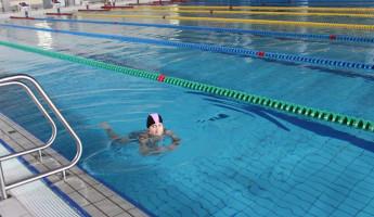 Жители Пензы снова смогут бесплатно поплавать в бассейне