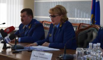 Прокурор Пензенской области подключилась к поиску 13-летнего мальчика