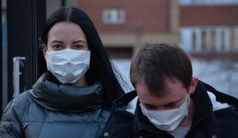 Сколько пензенцев остаются под наблюдением по коронавирусу 23 сентября?
