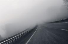 «М-5 в тумане». Пензенцев предупредили об опасности на трассе