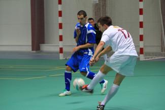Трудовые коллективы Пензы сыграют в мини-футбол
