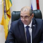 Депутаты Пензенской гордумы рассмотрят вопрос об отставке Мутовкина