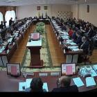 На сессии Пензенской гордумы решили судьбу Владимира Мутовкина