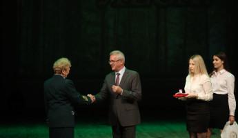 Пензенский губернатор поздравил с праздником работников лесного хозяйства