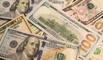 В Пензенской области мужчина в гостях у родственников лишился нескольких сотен долларов