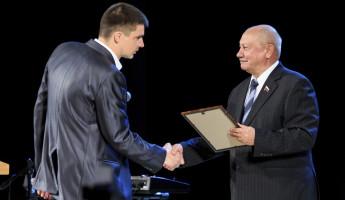 В Пензе награжден за профессионализм сотрудник компании «СтанкоМашСтрой»