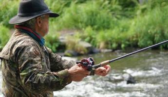 В Пензе заблудился пожилой рыбак