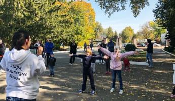 Юные пензенцы отправились в путешествие в «Игроград»