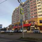 На улице Антонова в Пензе начали установку светофора