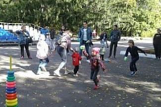 «Пять минут для здоровья». Юных пензенцев приглашают на спортивный мастер-класс