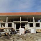 Вице-мэр Пензы оценил ход строительства детского сада в Заре