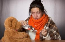 За неделю в Пензенской области выявлено почти 3 тысячи случаев ОРВИ
