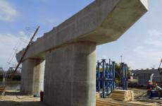 Мэрия: Работы на Бакунинском мосту в Пензе идут по графику