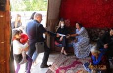 В Ленинском районе Пензы проверили 11 семей из «группы риска»