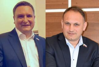 День Рождения 2 октября: поздравляем Михаила Лисина и Федора Тощева