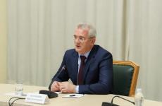 Иван Белозерцев: «Ведём переговоры, чтобы расширить действие карты «Забота» на города и районы Пензенской области»
