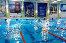 Пензенцев вновь приглашают на сеанс бесплатного плавания