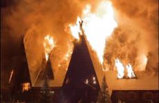 Пожар в «Засеке»: почему в Пензе начали слишком часто гореть рестораны?