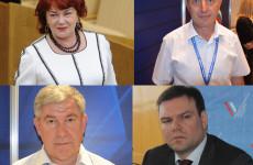Депутаты-прогульщики. Кто хуже всех поработал на пензяков в Госдуме