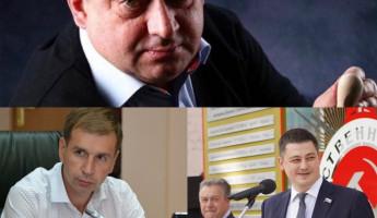 Вип-неделя: Казаков-экстрасенс, Краснов пародирует классика, а Акимов вспоминает молодость
