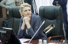 Поздравляем 19 октября: Ольга Изранова празднует День Рождения