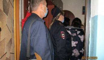 В Ленинском районе Пензы проверили 12 семей из «группы риска»