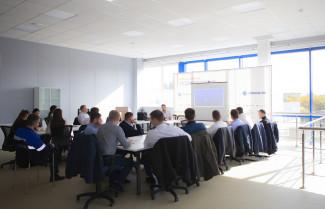 Специалист японской компании провел семинар на пензенском предприятии