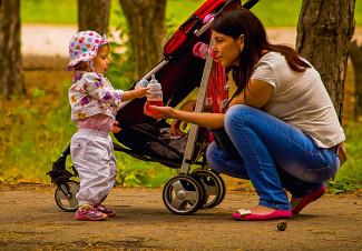 В Пензенской области более 300 мамочек прошли бесплатное профессиональное обучение