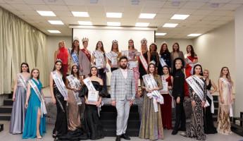 Выпускница ПГУ стала победительницей конкурса «Студентка России – 2020»