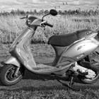 Жителя села Засечное «развели» с покупкой скутера