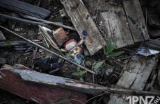 Не сворачивай с тропы: какая опасность подстерегает пензенцев в районе Арбеково