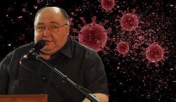 Бывший пензенский сенатор Шпигель хорошо заработал на коронавирусе
