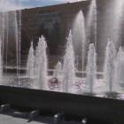 В администрации Пензы определились с датой закрытия фонтана