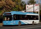 Когда в Пензе сделают бесплатные троллейбусы