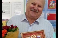 Ушел из жизни основатель школы-лицея №230 Заречного Владимир Шутов