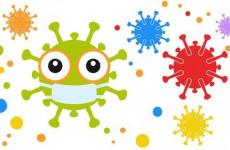 За сутки еще двое детей заболели коронавирусом в Пензенской области