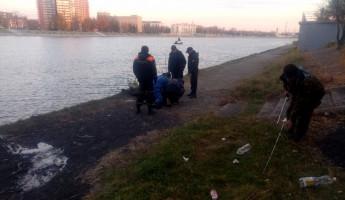 Пензенец, тело которого достали из реки, перед смертью просил о помощи