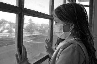 В Пензенской области 20 детей заразились коронавирусом за сутки