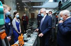 В Пензенской области появится Центр опережающей профессиональной подготовки